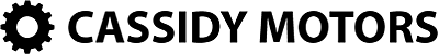 Cassidy Motors Logo