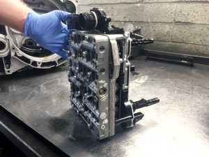dtc-450-wet-clutch-transmission-mechatronics